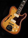 Revelation RFT DLX (Honeyburst)