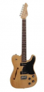 Revelation RFT F-Hole P90 Tele in Natural