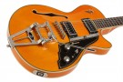 Duesenberg Starplayer Classic (Honey) with case
