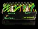 Zvex Ringtone ring modulator LJM03