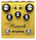 Riverside - Multistage Overdrive