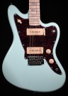Revelation RJT-60M Jazzmaster - Maple Neck (Sea Foam Green)