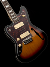 Revelation RJT-60 TL (Sunburst) Left Handed