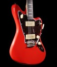 Revelation RJT60 Jazzmaster (Fiesta Red) Rosewood Neck