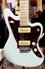 Revelation RJT60-12 Jazzmaster 12 String (Seafoam Green)