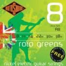R8 Greens 8-30