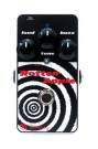 Rotten Apple OpAmp Fuzz Pedal