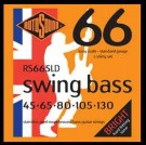 RS665LD 5 String Swing Bass Guitar Strings 45-130