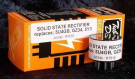 TAD Solid State Rectifier