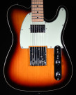 RTE Custom Tele (Sunburst)
