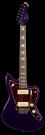 Revelation RVJT Jazzmaster (Metallic Purple)