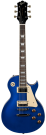 Revelation RVL Vibrant Blue Guitar