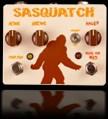 Sasquatch, Germanium Fuzz