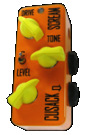 Cusack Scream Fuzz