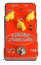 Cusack Screamer overdrive
