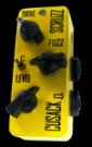 Scruzz, Fuzz pedal