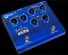 Seymour Duncan SFX-11 Twin Tube Blue Overdrive