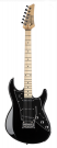 Line 6 JTV-69s James Tyler Variax Electric Guitar (Black)