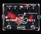 Jim Dunlop Slash Octave Fuzz SF01