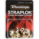Jim Dunlop SLS1102BR Strap Lock Original - (SET)