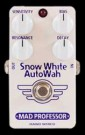 Snow White Auto Wah (Hand Wired)
