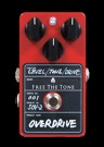 SOV-2 Custom Shop Overdrive