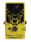EarthQuaker devices Speaker Cranker, Overdrive