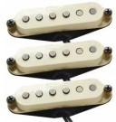 Seymour Duncan Antiquity Texas Hot Set For Strat