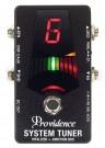 Providence System Tuner STV-1JB (Black)