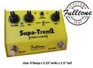 Supa-Trem2 Stereo Tremolo (Custom Shop)