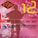 Rotosound SB12 Super Bronze (12-54)
