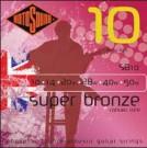 Rotosound Super Bronze (10-50) SB10