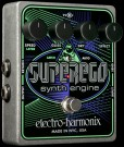 Electro Harmonix Superego polyphonic Synth Engine