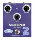 T-Rex Sweeper 2 - Bass Chorus