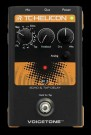 Helicon VoiceTone E1 Echo and Tap Delay Vocal effects pedal