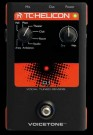 TC Helicon VoiceTone R1 Vocal Tuned Studio Quality Reverb