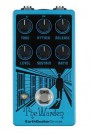 EarthQuaker devices The Warden, Optical Compressor