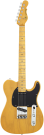 G&L Tribute ASAT Classic MN, Butterscotch Blonde