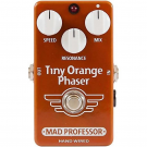 Tiny Orange Phaser - Hand Wired