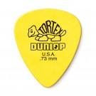 Dunlop Tortex Standard Guitar Pick .73mm (Single Pic)