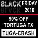 TORTUGA - Black Friday 2016