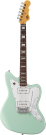G&L Tribute Series Doheny Guitar (Surf Green)