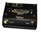 Fulltone True-Path ABY-HT Hard Touch Switching Pedal