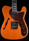 Revelation TSS Guitar (Short Scale) See-Thru Orange