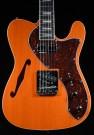 Revelation TSS Guitar (Short Scale) See-Thru Orange