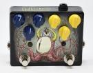 Jam Pedals Tube Dreamer 88 (Custom Painted)