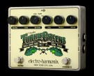 Electro Harmonix Turnip Greens, Mult Effects Pedal