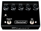 Bogner Uberschall - Distortion Pedal