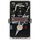 Subdecay Variac Overdrive