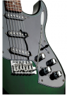Line 6 Variax Guitar: Limited Edition (Emerald Green)